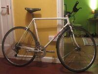 Mirage Columbus SLX Bike