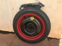 Spare Wheel (Ford) Unused