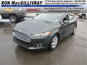 2015 Ford Fusion SE, ... Great Condition! Summer & Winter TIres