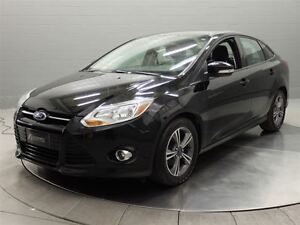 2012 Ford Focus SE AC MAGS GROUPE ELECTRIQUE