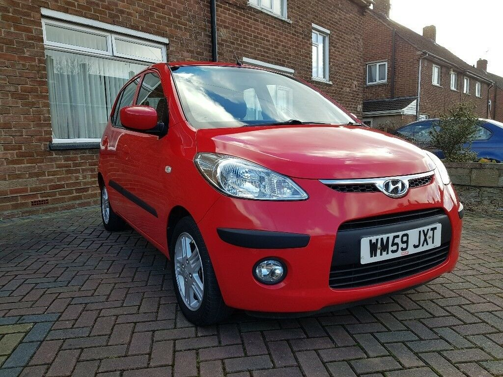 2010 hyundai i10 mot february 2019 in lockleaze bristol. Black Bedroom Furniture Sets. Home Design Ideas