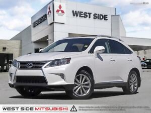2015 Lexus RX 350-Only $141/Weekly!!!