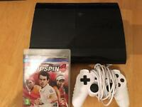 PlayStation 3 , 500gb , SuperSlim Console
