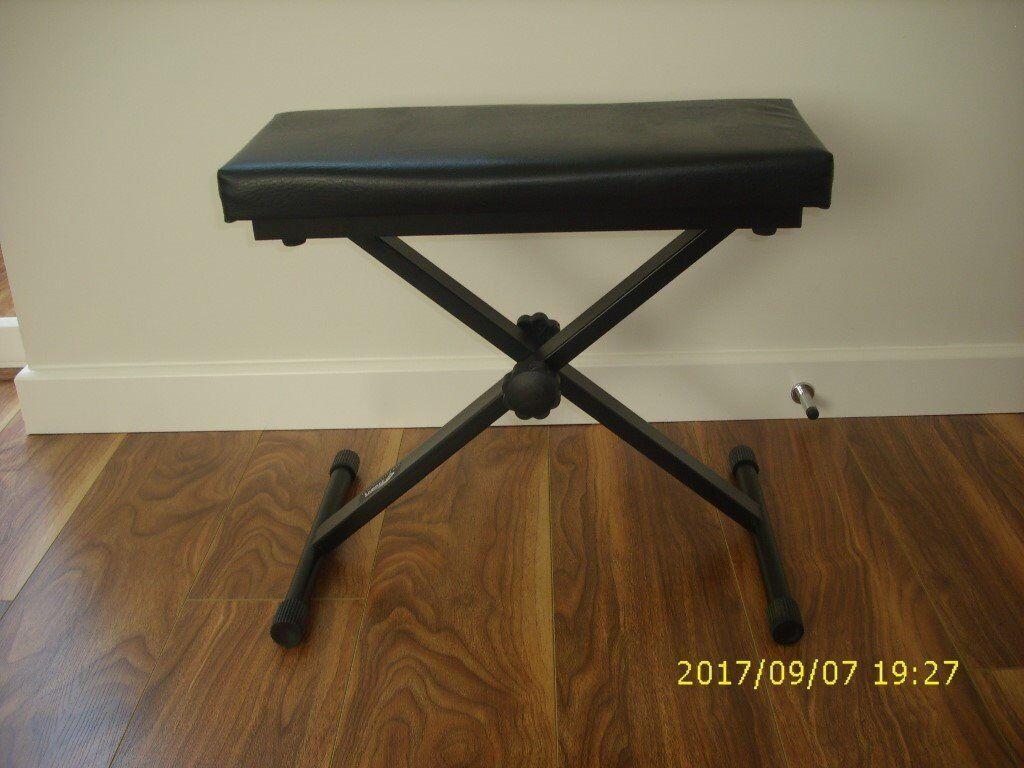 Keyboard or Piano Stool