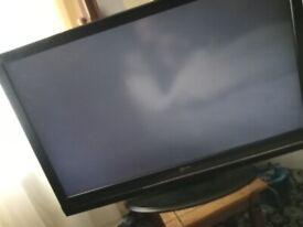 42 inch XGenius TV with new firestick