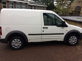 Ford Transit Connect 1.8 diesel 2005 only 108k miles