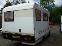 Ford Transit TravelHome MotorHome Motor Home Motor-Home
