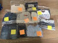 Baby clothes 6-9 boys
