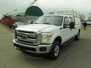 2012 Ford F-350 Sd Xlt