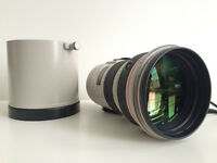 Canon 300mm 2.8L IS USM