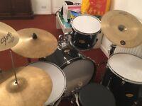 'Oldfielddrum set