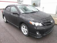 2013 Toyota Corolla S Toit ouvrant