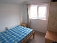 Lovely small double bedroom, ALL BILLS INCLUDED!! AVAILABLE NOW