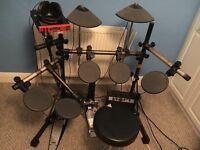 Yamaha DTXpress Drum Trigger Module