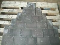 RECLAIMED ROOFING SLATES WELSH ROOF SLATES