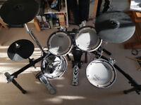 Roland TD-4K V-Drums - Electronic drum kit