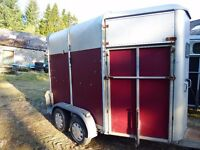 Ifor Williams 505 Horse Trailer for Sale