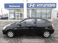 2010 Hyundai Accent L // Auto // As Traded // Low KMS