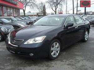 2007 Lexus ES 350 VERY CLEAN!!! *Leather & Sunroof*