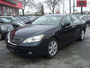 2007 Lexus ES 350 VERY CLEAN!!! *Leather & Sunroof*