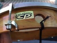 """Cosmic Percussion by LP 10"""" Tambourine"""