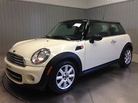 2012 MINI Cooper MAGS TOIT PANO CUIR