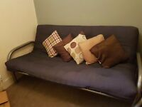 Sofa Bed - Double - Great Condition - Quick Sale