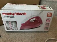 Morphy Richards Breeze Iron