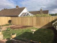 C & E FENCING PATIOS AND DRIVEWAYS