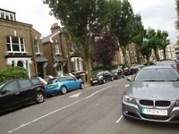 A SELECTION OF (one) 1 BED/BEDROOM FLATS - KENTISH TOWN - NW5