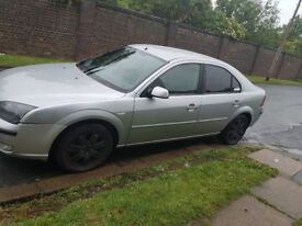 Modeo 2004 plate 2.0 tdci torque engine BARGIN nothing at all wrong runs perfect