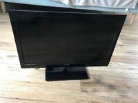 22 inch e-motion tv