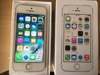 iPhone 5S Vodafone/ Lebara Gold 16GB Good condition
