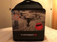Yuneec typhoon H pro drone brand new latest model with wizard.