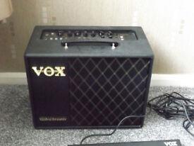 Vox VT 20 X amplifier for sale
