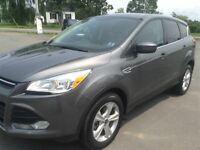2014 Ford Escape SE | FWD| SAT RADIO | CLOTH |