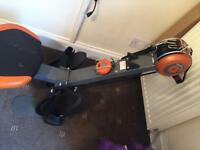 Rowing Machine and more