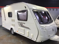 SWIFT CHARISMA 230, 2 BERTH, 1 OWNER, MOTOR MOVER, FULL EXTRAS**MUST VIEW** NO DINTS MARKS SCRATCHES