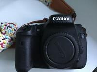 Canon 7d DSLR fantastic condition one owner