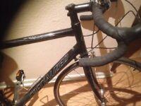 Specialized Allez road racer bike