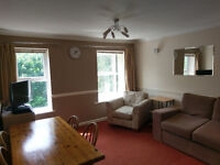Lovely Furnished Two-Bed Flat In Portswood Area