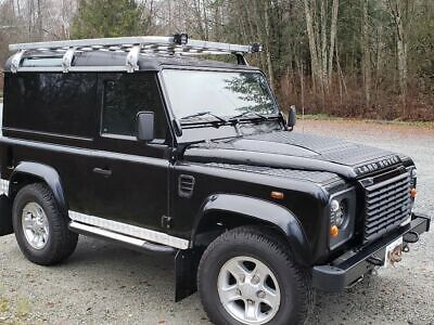 land rover defender 90 1997 land rover defender 90 1997
