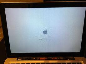 """Macbook Pro Mid 2009 13.3"""" Screen + DVD"""