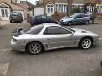 For sale Mitsubishi GTO 3 litre V6 AUTO NO TURBO