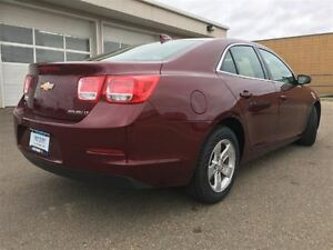 2015 Chevrolet Malibu LT 1LT (ECO Mode, Bluetooth, Colored Touch Edmonton Edmonton Area image 5