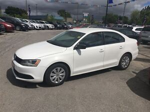2011 Volkswagen Jetta 2.0L    GET PRE-APPROVED TODAY London Ontario image 2