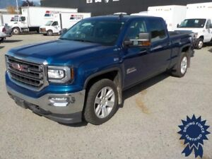 2017 GMC Sierra 1500 SLE Kodiak Edition Crew Cab 4X4 w/6.5' Box