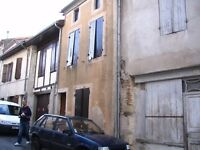RENOVATION PROJECT IN THE HEART OF SOUTH WEST FRANCE. 40 MINUTES FROM BERGERAC AIRPORT
