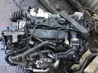 Ford transit connect 2015 1.6 tdci engine spares repairs