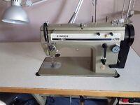 20U33 singer industrial sewing machine